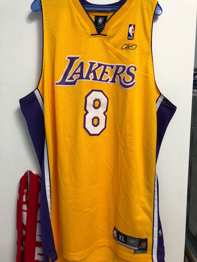936d96ea29d Reebok Swingman Authentic NBA jersey