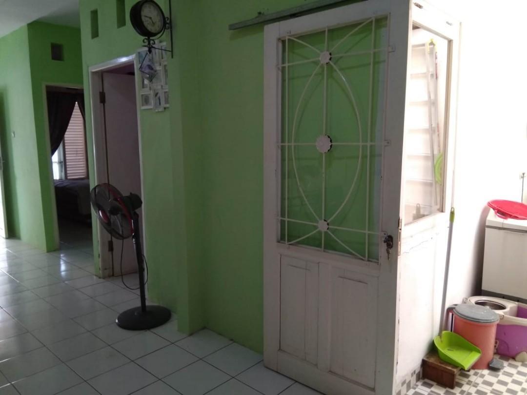 Rumah paling murah di Vila Dago Pamulang 400 jutaan