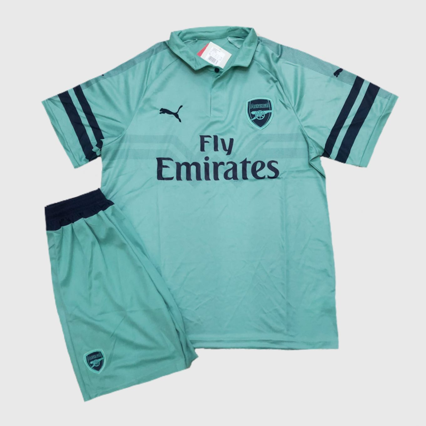 7dd1fca0a16 ❗️SALE❗️Arsenal 18-19 Home Away Third Jersey Kit
