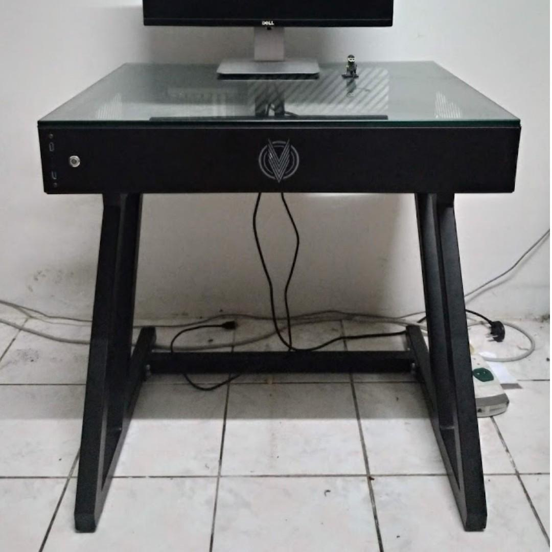 Desk Mini Table Computer Casing