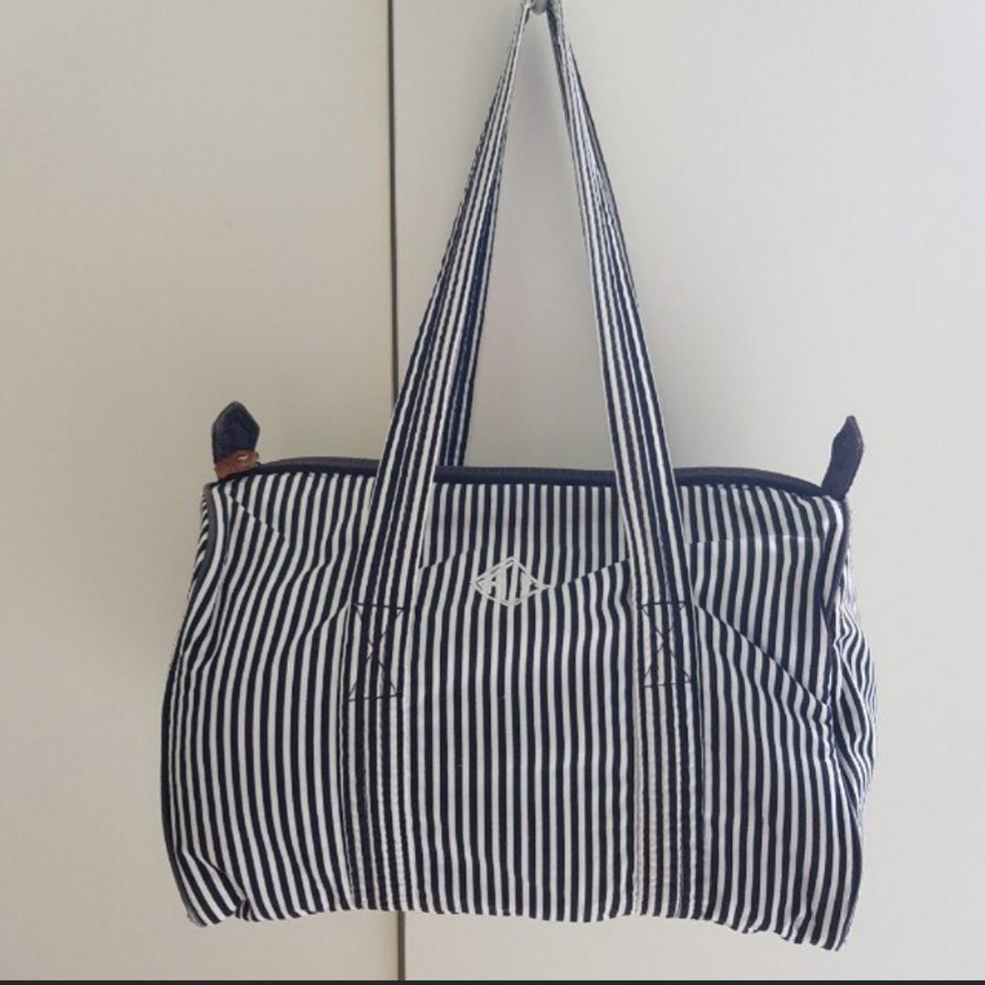Vintage Bag Polo Ralph Lauren Sport Bag, Women s Fashion, Bags   Wallets,  Handbags on Carousell 8ca96e02d2