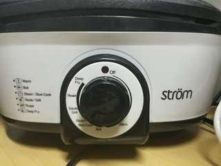 Strom multi cooker Goshop