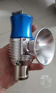 Ori Turbosmart supersonic blow off