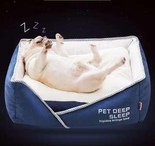 泰迪狗窩 可拆洗四季通用 貓窩 小型 中型犬狗狗冬天 保暖 寵物用品