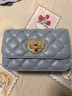Lovisa baby blue bag