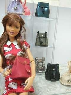 Barbiedoll Handbag