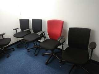 Office Chair kerusi
