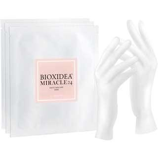 【75%OFF※到期清貨※至抵價】Bioxidea Miracle24 Hand Mask all skin types