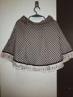 Cosplay skirt