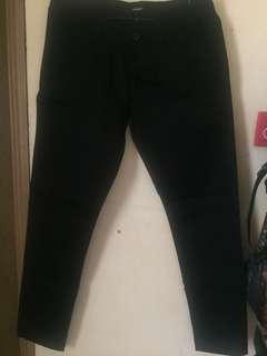 hardware pants