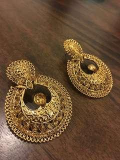 Traditional Earings