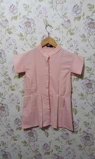 Top Soft Pink