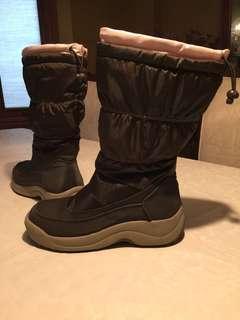 Girls'/Womens' Cougar winter boots