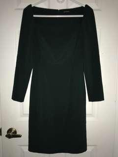 New Club Monaco dress size 00