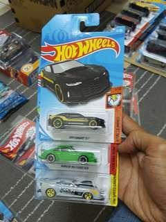 Hotwheels Lot utk dijual