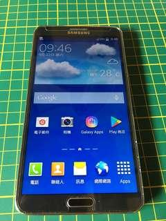 🚚 Samsung Galaxy Note 3 LTE 粉紅色 (可議價)~