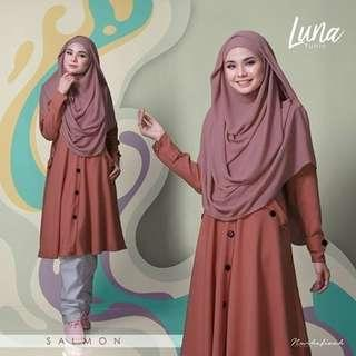 Blouse Luna Tunic