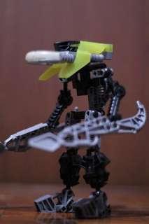 Bionicle (Lego)