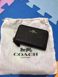 Coach coins bag散子包