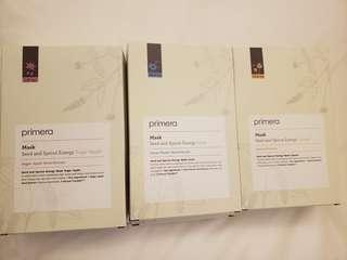 primera mask 面膜 韓國 收毛孔 潔膚 消炎 收毛孔 緊緻 彈力肌 保濕 鎖水 抗氧化