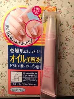 🚚 日本🇯🇵指緣油美容液。現貨。