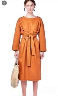 Brand New Editor's Market Irminia Midi Dress