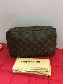 Louis Vuitton trousse