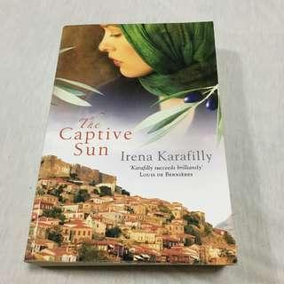 The Captive Sun by Irene Karafilly