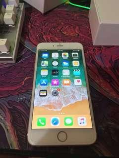 Iphone6 Plus 64gb GOLD OPENLINE!