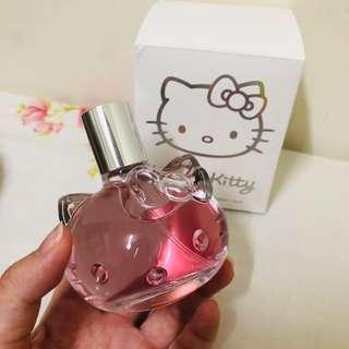 Kitty 香水