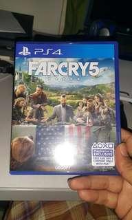 Far Cry 5 Farcry5 FC5