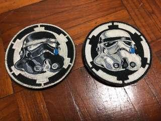 Empire Tears Morale Patch