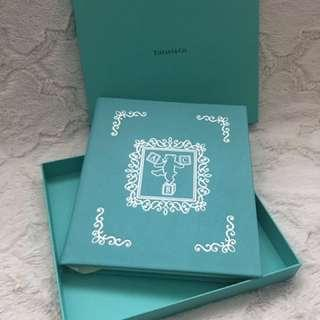 Authentic Tiffany & Co Photo book