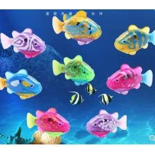 Robofish★Baby Bath Toys★Shower Toys★Swimming toys★