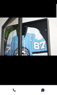 Sports Jerseys Original plus framing