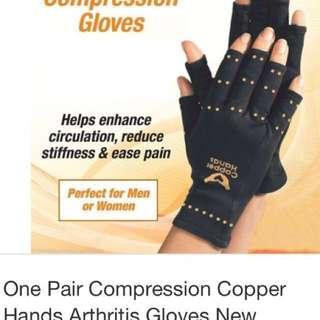 Copper Infused Glove. Summer hours opened Sundays only 10am to 3pm 686 Scarlett Road Etobicoke