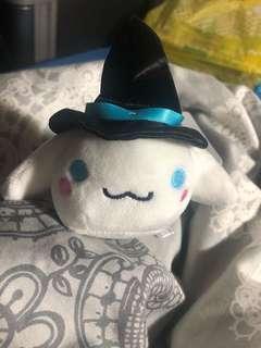 Sanrio 肉桂狗 Halloween