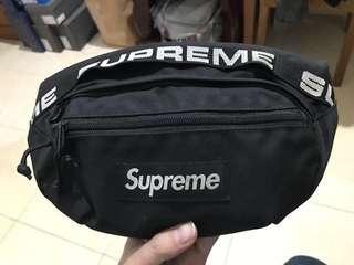 [ORIGINAL] Supreme Waistbag SS18