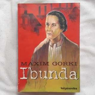 Ibunda - Maxim Gorki (ORI)