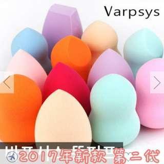 🚚 (✈現貨)Varpsys美妝蛋
