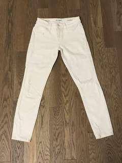 DL Skinny Jeans - Size 25