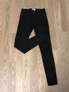 Paige Skinny Jeans - Size 26