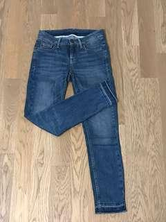 Cambio Skinny Jeans - Size 25