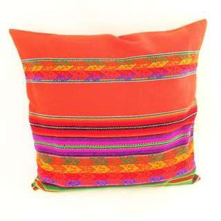 Cushion Cover - Orange