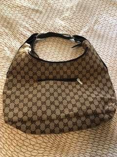 Gucci (inspired) Hobo Bag