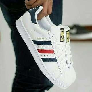 ADIDAS SUPERSTAR FP WHUTE FRANCE ORIGINAL