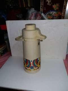 絕版暖水壺