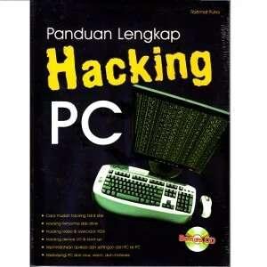 BUKU PANDUAN HACKING PC
