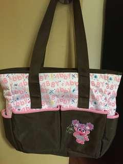 Sesame Street Diaper bag