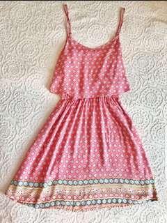 Factorie Casual Cotton Dress